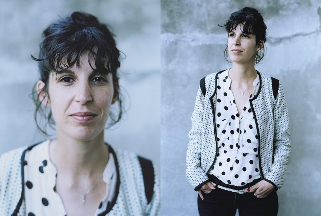 Manon Bellet Künstlerin – Tom Haller Zürich
