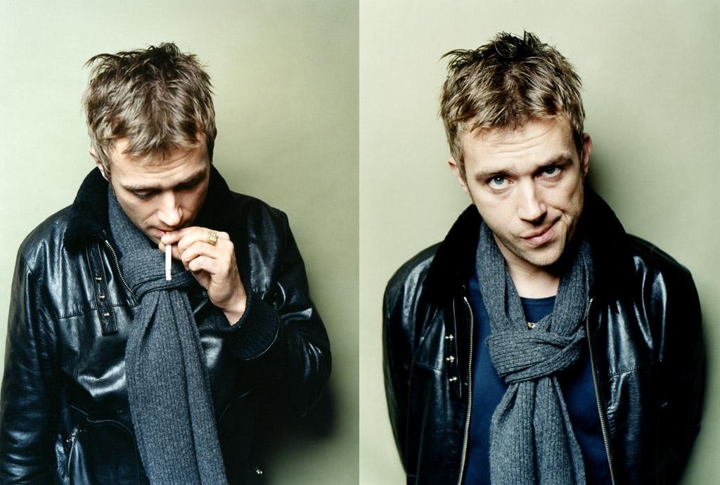 Damon Albarn Musiker – Tom Haller Zürich