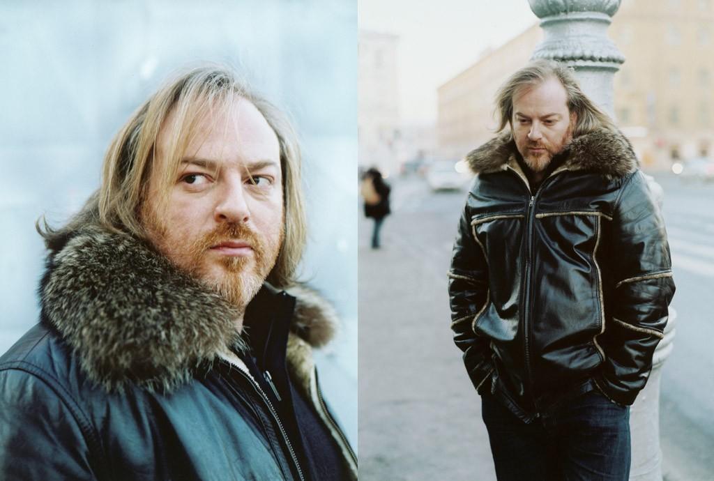 Evgeny Nikitin Opernsänger – Tom Haller Zürich