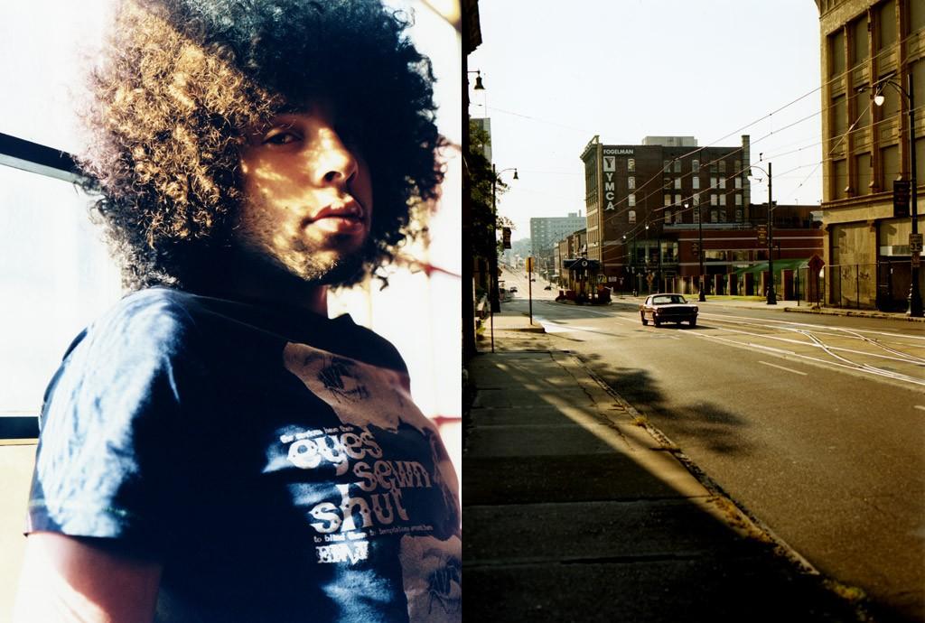 Kevin Michael Musiker und Memphis USA – Tom Haller Zürich