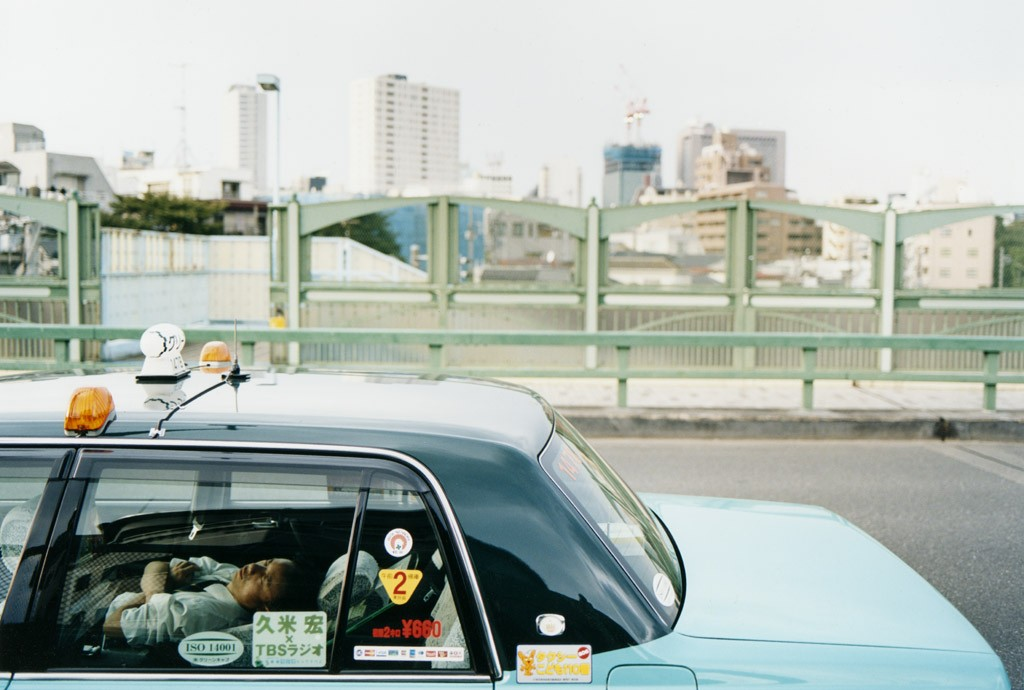 Kyoto Japan – Tom Haller Zürich