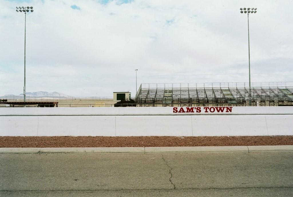Las Vegas Motor Speedway USA – Tom Haller Zürich