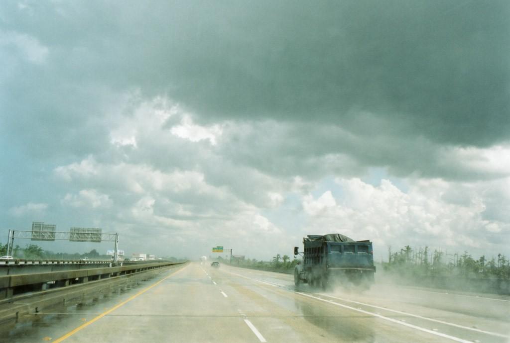 Louisiana USA – Tom Haller Zürich
