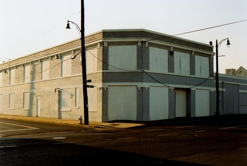 Memphis USA – Tom Haller Zürich