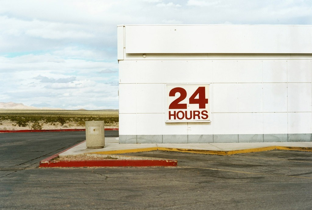 24Hours USA – Tom Haller Zürich