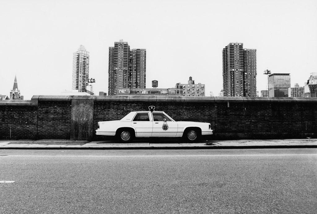 New York USA – Tom Haller Zürich