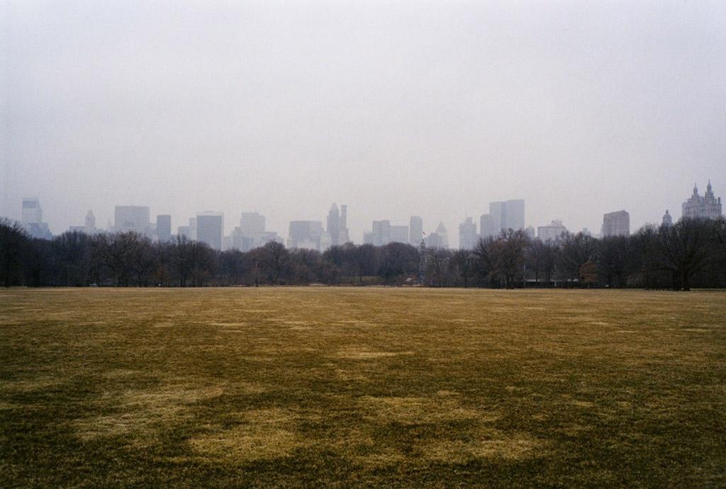 Central Park USA – Tom Haller Zürich
