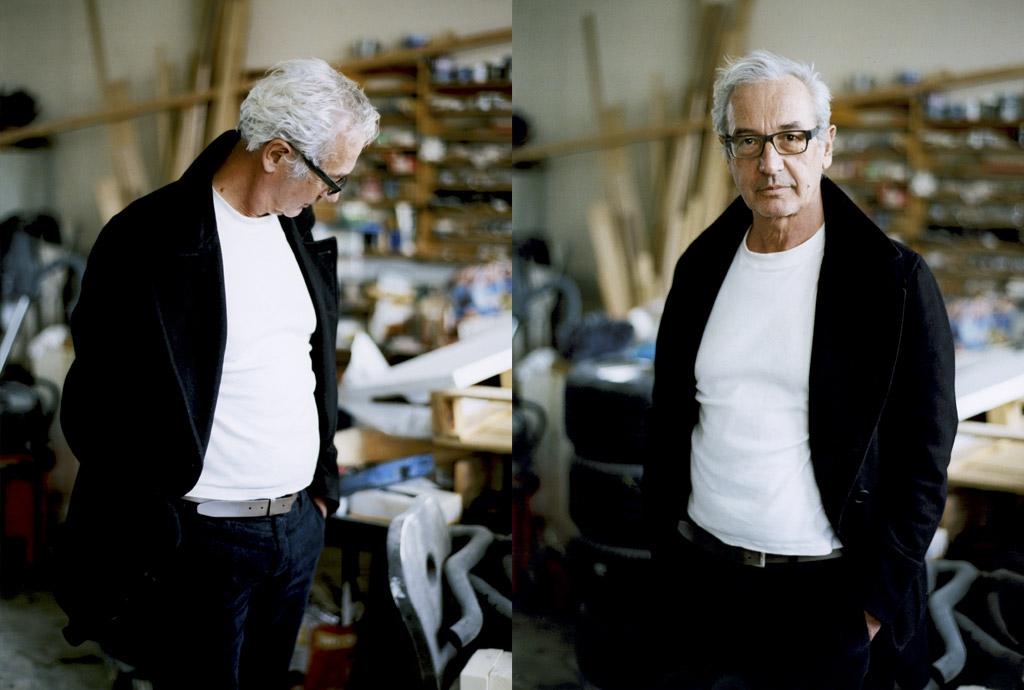 Peter Fischli Künstler – Tom Haller Zürich