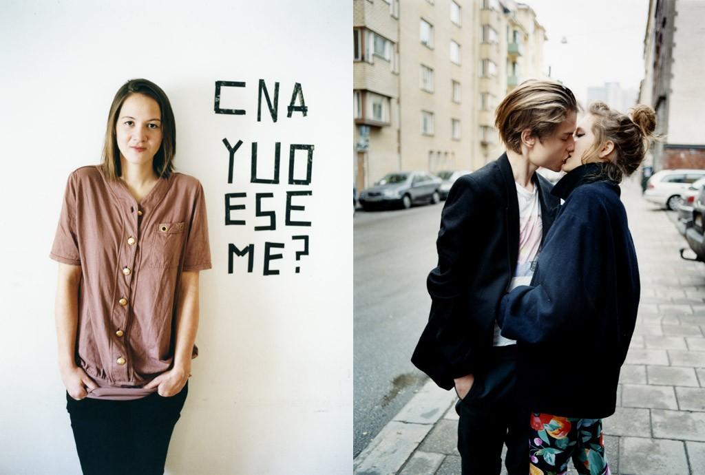 Sophie Hunger Musikerin und Stockholm Schweden – Tom Haller Zürich